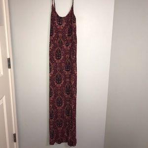 American Eagle Midi Summer dress